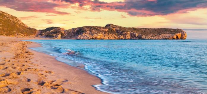 Patara_Beach_1